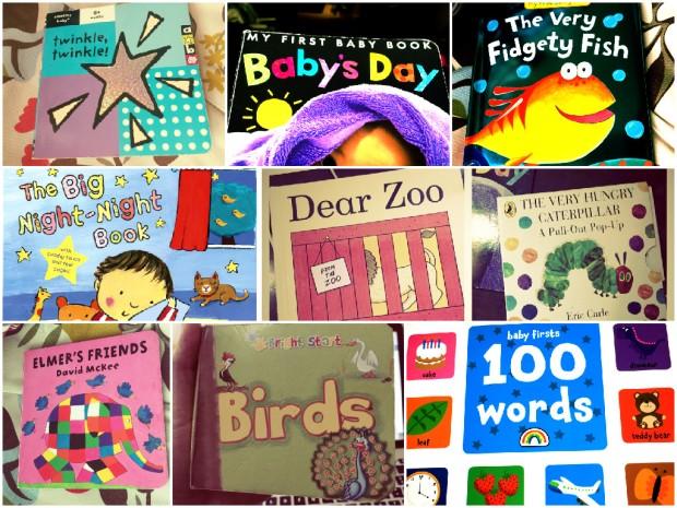 Books Blog 1
